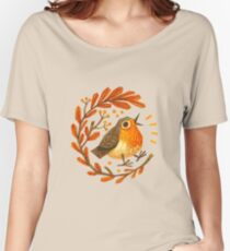 Early Bird Relaxed Fit T-Shirt