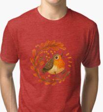 Early Bird Tri-blend T-Shirt