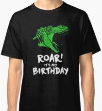 Birthday Boy 5 T Shirts