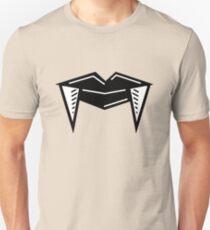 Camiseta unisex Mordisco