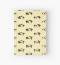 The Scribbles - Live Hardcover Journal