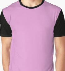 Orchid (Crayola) Graphic T-Shirt