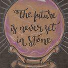 Your Future by Jade Jones