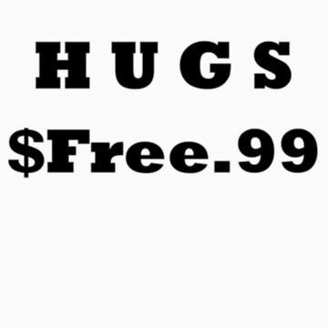 Free Hugs by ACPandza