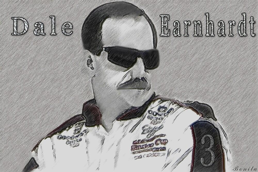 DEDICATION TO DALE EARNHARDT SR. (INTIMIDATOR) NASCAR  by ✿✿ Bonita ✿✿ ђєℓℓσ