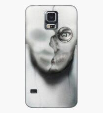 Joker INHALE Scifi art 2017 Cyber Collection Case/Skin for Samsung Galaxy