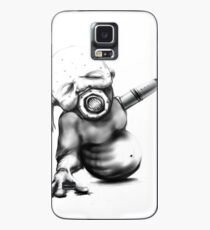 Baby INHALE Scifi art 2017 Cyber Collection Case/Skin for Samsung Galaxy