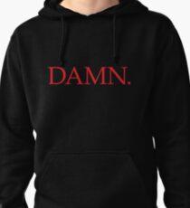 HUMBLE. Kendrick Lamar Pullover Hoodie