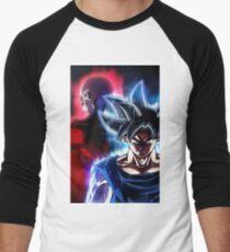 Goku VS Jiren T-Shirt