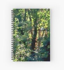 Woodland Dream Spiral Notebook