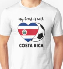 d839066f0 Team Costa Rica Gifts   Merchandise