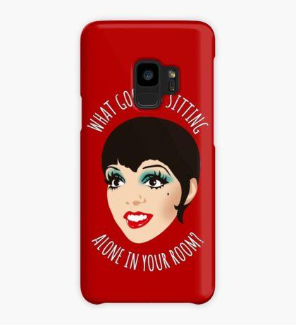 Fräulein Sally Bowless Case/Skin for Samsung Galaxy