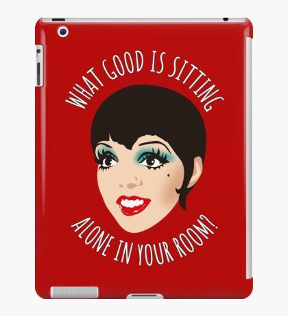 Fräulein Sally Bowless iPad Case/Skin