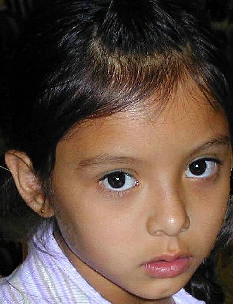 Alondra, My Niece by Kathryn Eve Rycroft