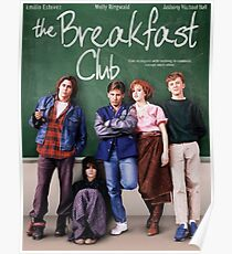 The Breakfast Cub Poster