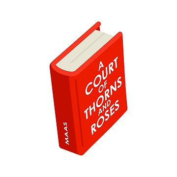 A Court of Thorns and Roses, ACOTAR, Sarah J Maas by yairalynn