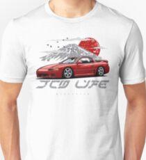 JDM Life. 3000GT / GTO Unisex T-Shirt