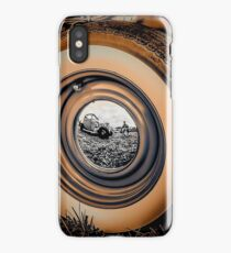 Catching the Catcher iPhone Case