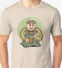 Camiseta unisex  INNKEEPER