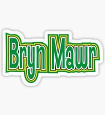 Camp Bryn Mawr Sticker