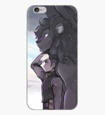 Geflügelter Löwe iPhone-Hülle & Cover