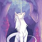 Unicorn by Anthea  West