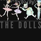 THE DOLLS OF NUTCRACKER by balleteducation