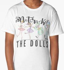 THE DOLLS OF NUTCRACKER Long T-Shirt