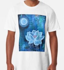 Light Within Darkness Long T-Shirt
