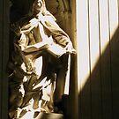 Light upon St. Teresa of Avila by Chris Steele