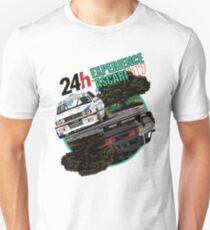 24h Experience Ascari 2017 Version 2 of 2 Unisex T-Shirt