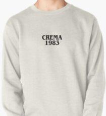 CREMA 1983 Pullover