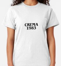 CREMA 1983 Classic T-Shirt