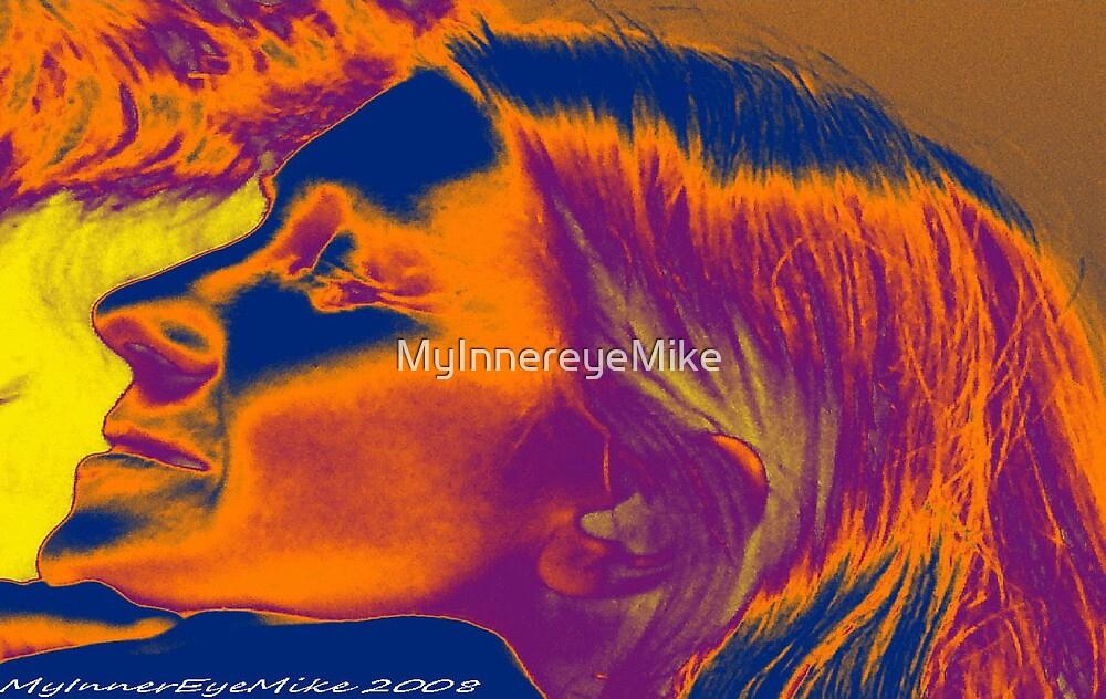 #600  Colour Her Love by MyInnereyeMike