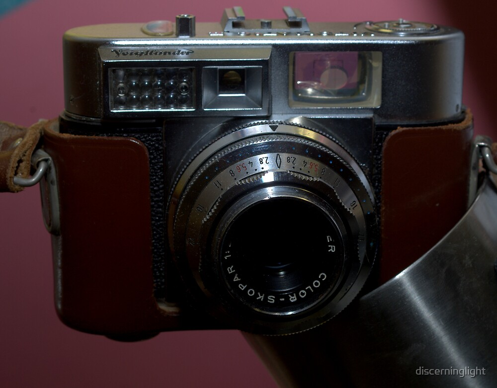 Rangefinder by discerninglight