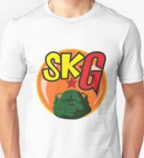 Super Kami Gurus Crew Emblem T-Shirt