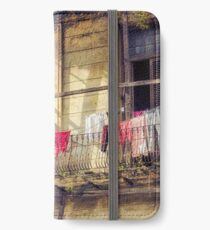 Decadent Decay iPhone Wallet/Case/Skin