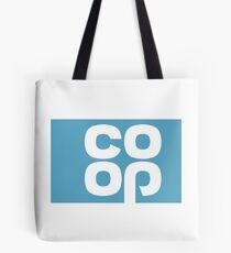 Co-Op Tote Bag