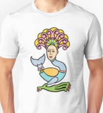 My inner self portrait Unisex T-Shirt