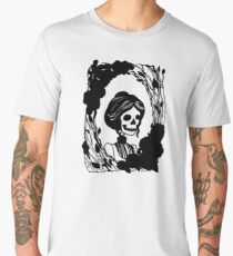 skull women Men's Premium T-Shirt