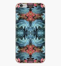 Art Deco Euphorbia iPhone Case