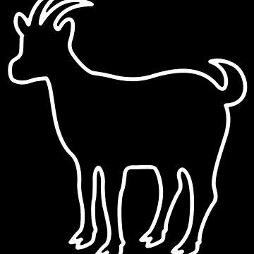 erika costell goat