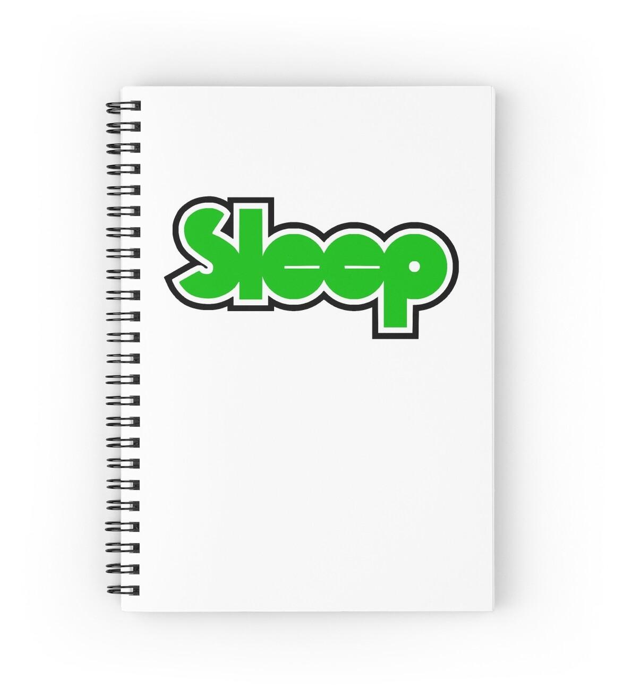 Sleep band merchandise