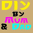 DIY by Mum & Dad by NafetsNuarb