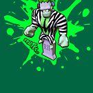 Brutes.io (Frankenbrute Betelgeuse Green) by brutes