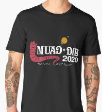 Dune Muad'Dib 2020 Men's Premium T-Shirt