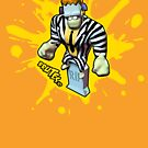 Brutes.io (Frankenbrute Betelgeuse Yellow) by brutes