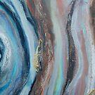 """""""Upward Growth"""" flow art piece by David Pringle"""