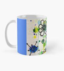 Intergalactic Garden 3 Classic Mug