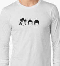 Palaye Royale Long Sleeve T-Shirt
